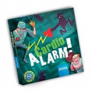 Gra karciana dla dzieci CardioAlarm!