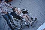 wózek inwalidzki dla dzieci