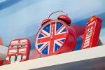 Gadżety w barwach Wielkiej Brytani