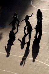 Szkoła tańca