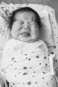 niemowlę