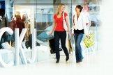 kobiety na zakupach